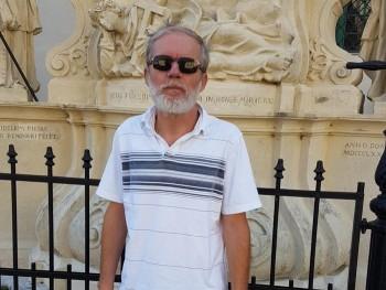 lotuszford 58 éves társkereső profilképe