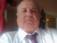 Trapp József - 64 éves társkereső fotója