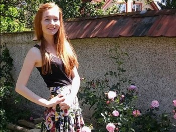 ladymarmalade 20 éves társkereső profilképe