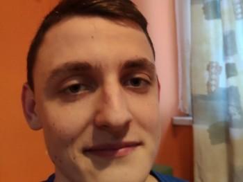 Jacan 22 éves társkereső profilképe
