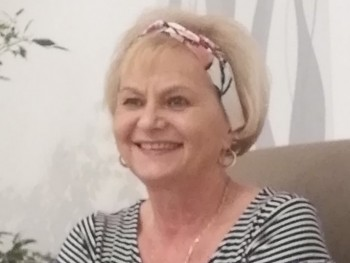 Magdi58 62 éves társkereső profilképe