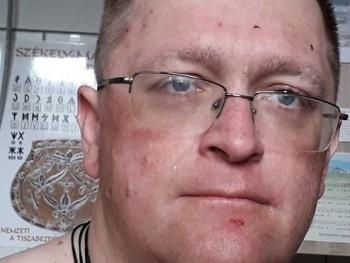 Imre3377 43 éves társkereső profilképe
