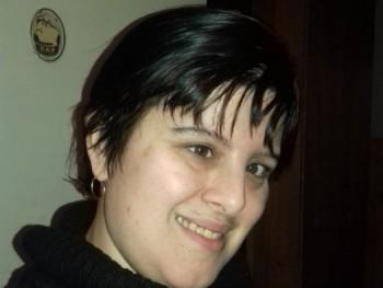 Nyuszko 31 éves társkereső profilképe