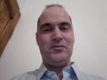 Necker 41 éves társkereső profilképe