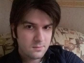 Adamu 27 éves társkereső profilképe