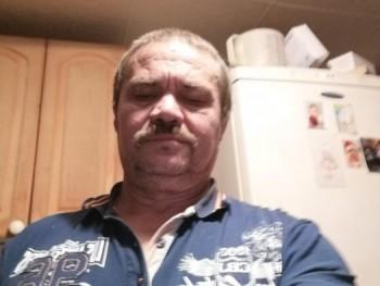 Istvan05 57 éves társkereső profilképe