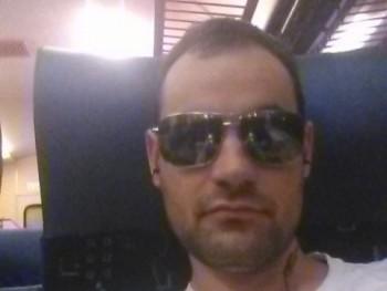 Krisz94 26 éves társkereső profilképe