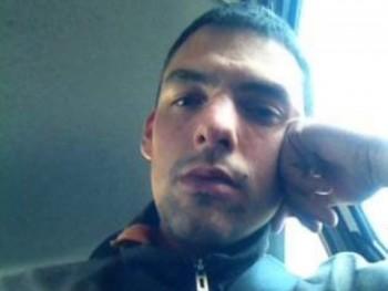 Mazi 32 éves társkereső profilképe