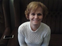 krisztina 07 - 49 éves társkereső fotója