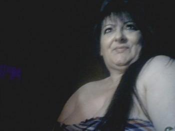 fekete démon 54 éves társkereső profilképe
