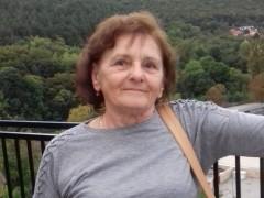 PAP KATI - 77 éves társkereső fotója