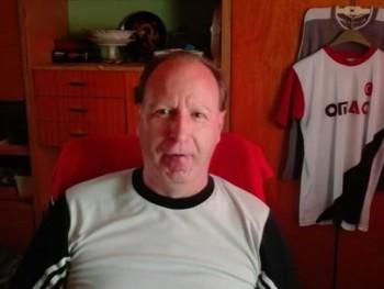 isti55 56 éves társkereső profilképe