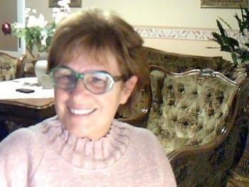 orgona 72 éves társkereső profilképe