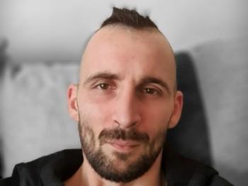 Barnus31 32 éves társkereső profilképe