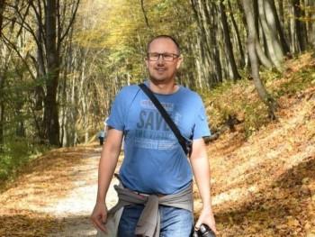 veledlenni 41 éves társkereső profilképe