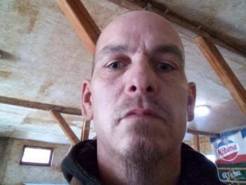 Nyugger79 41 éves társkereső profilképe