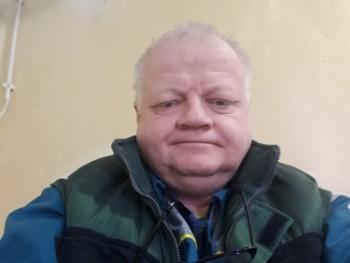 turzo65 54 éves társkereső profilképe