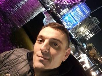 Jacint 39 éves társkereső profilképe
