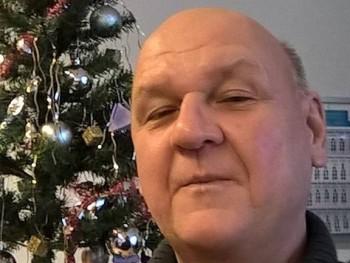 Tibor1177 58 éves társkereső profilképe