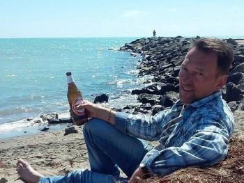 Gábor 691 46 éves társkereső profilképe