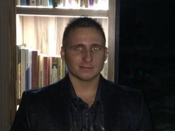 smartz 32 éves társkereső profilképe