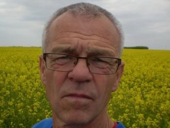 Tibor56 65 éves társkereső profilképe