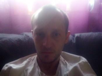 gabor86 34 éves társkereső profilképe