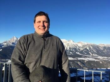 tyndale 42 éves társkereső profilképe
