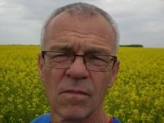 Tibor56 - 64 éves társkereső fotója