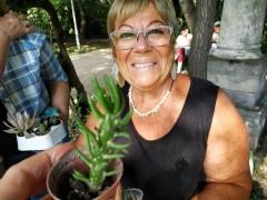 Annaaa - 64 éves társkereső fotója