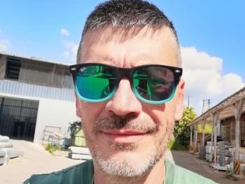 Zsül 55 éves társkereső profilképe