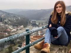 pirospöttyös - 20 éves társkereső fotója
