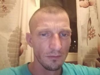 Barna 0627 39 éves társkereső profilképe