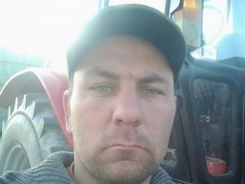 krisztián38 38 éves társkereső profilképe