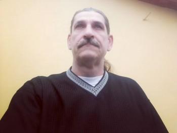 Gyula50 51 éves társkereső profilképe