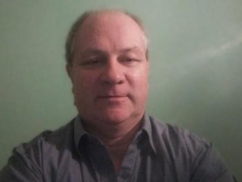 Gabrielc 53 éves társkereső profilképe