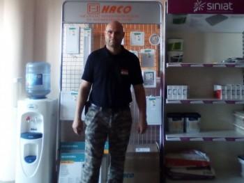 Jeson 41 éves társkereső profilképe
