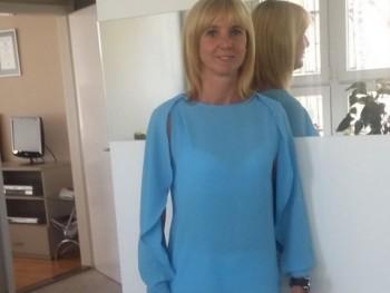 Akaratoskos 52 éves társkereső profilképe