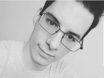 Misi1211 21 éves társkereső profilképe