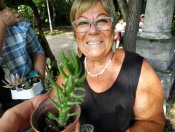 Annaaa 64 éves társkereső profilképe