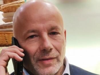 Fényhozó Kerub 50 éves társkereső profilképe