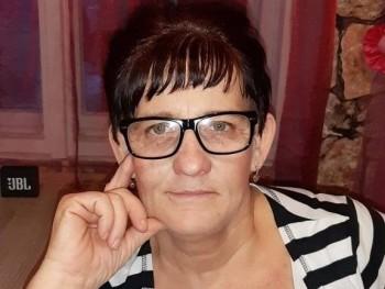 linalina 53 éves társkereső profilképe
