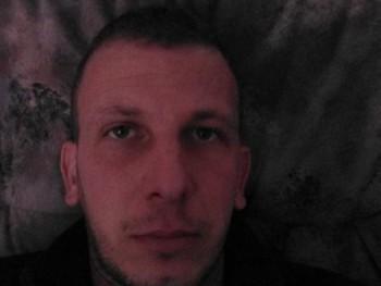 kerceréce3 32 éves társkereső profilképe