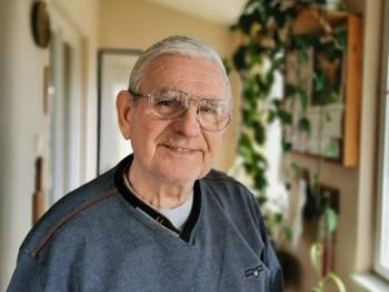 fafaragó 76 éves társkereső profilképe