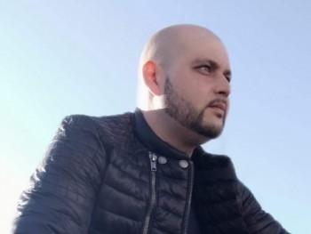 Janó86 34 éves társkereső profilképe