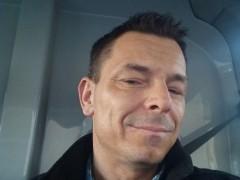 Christian Andr - 44 éves társkereső fotója