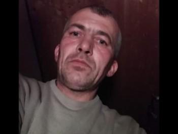 Lászlo1130 47 éves társkereső profilképe