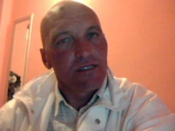 barók bácsi 49 éves társkereső profilképe