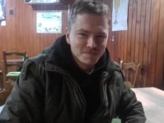 Hóbor Attila - 29 éves társkereső fotója