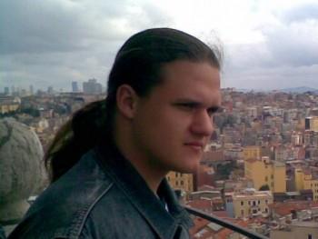 Iereil 32 éves társkereső profilképe